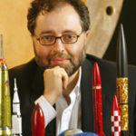 Edgar Choueiri