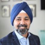J.P. Singh