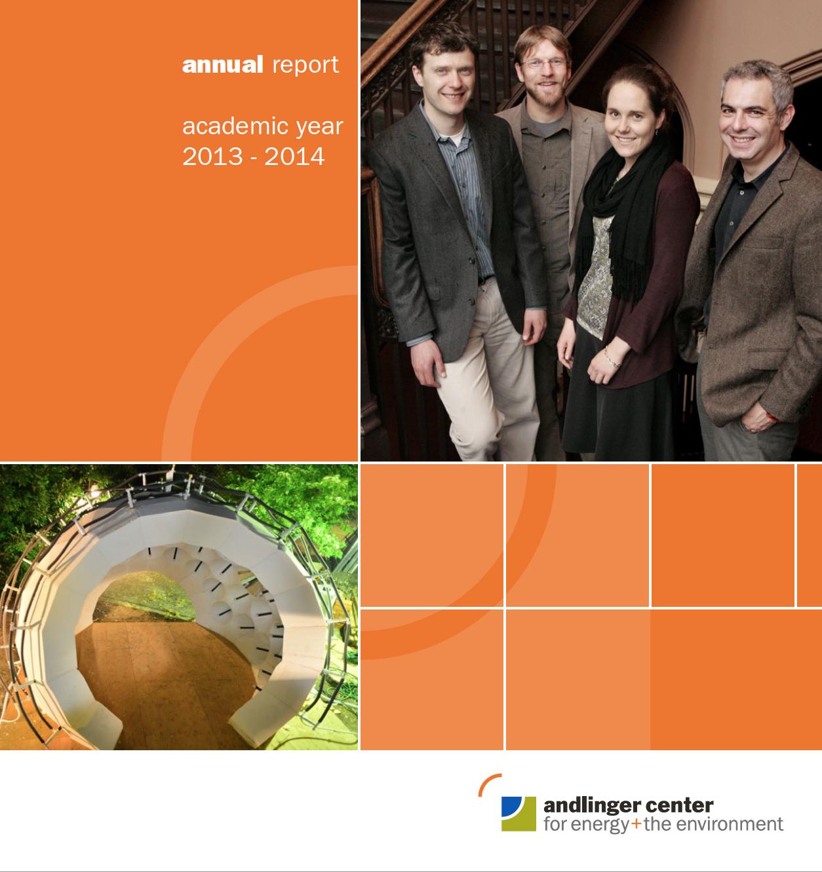 2014 Annual Report