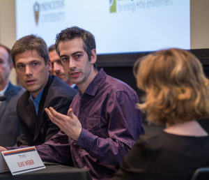 Princeton E-ffiliates Partnership 2017 Annual Meeting