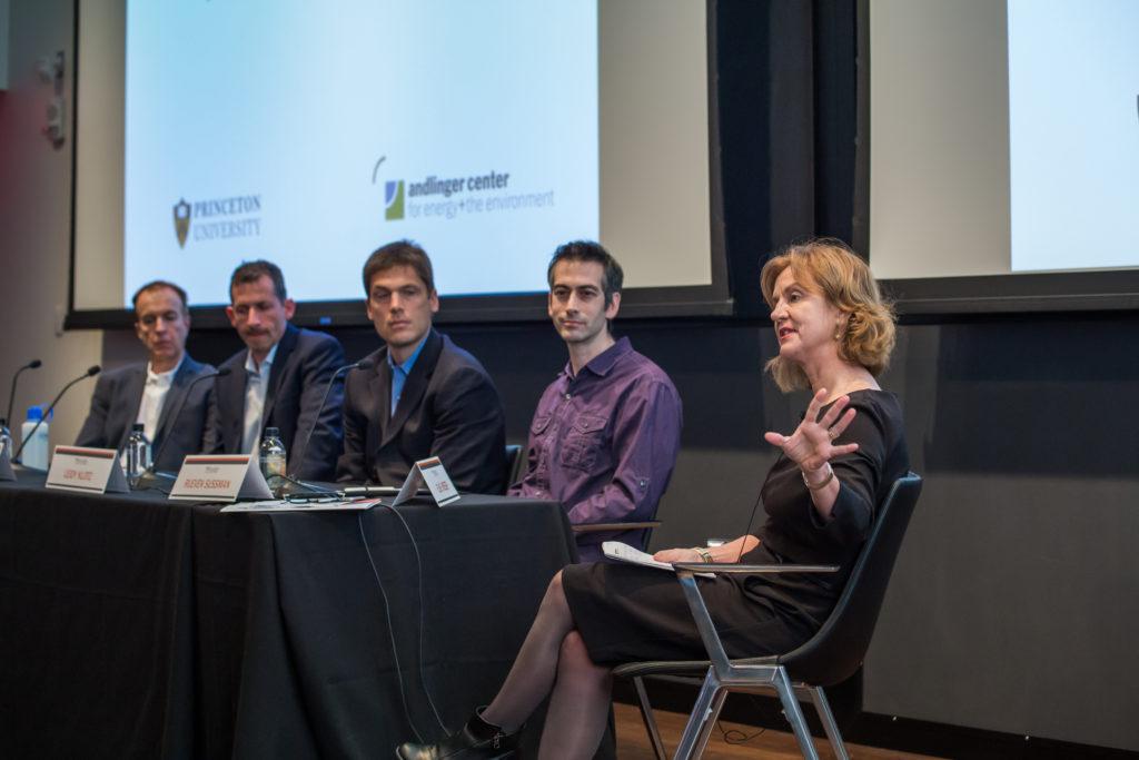 E-ffiliates Fifth Annual Meeting
