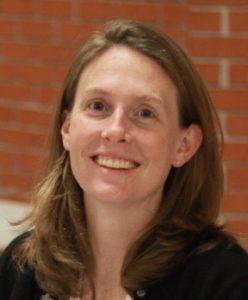 Sarah Jane White