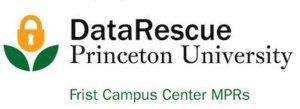 DataRescue Princeton
