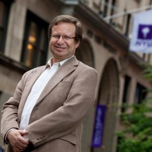 Highlight Seminar Series: Steven Koonin, New York University