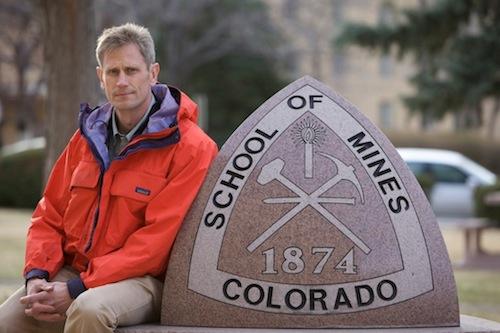 Highlight Seminar Series: Matthew Posewitz, Colorado School of Mines