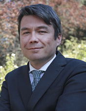 Special Guest Seminar with Marcelo Mena, Minister of the Environment for Chile