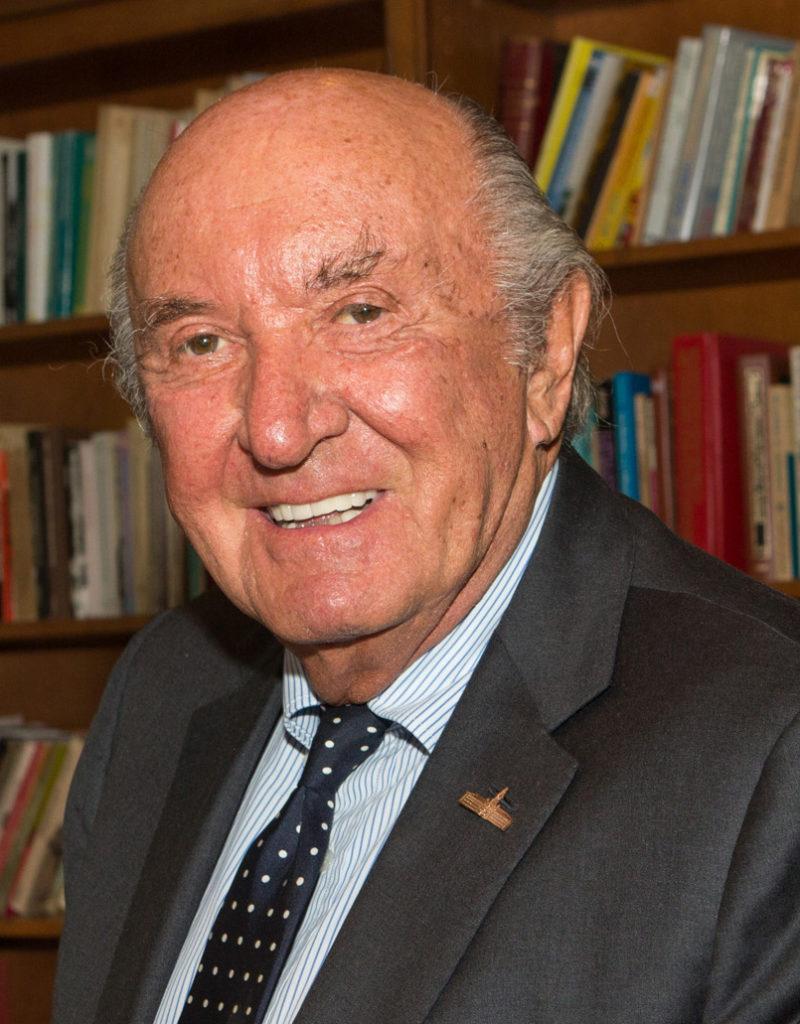 Gerhard Andlinger '52