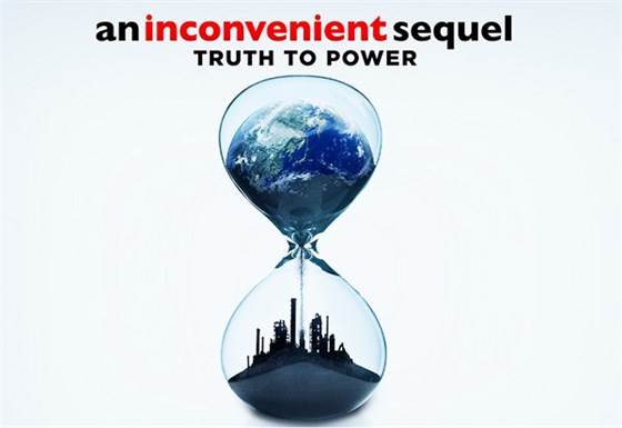 An Inconvenient Sequel – Film Screening and Discussion