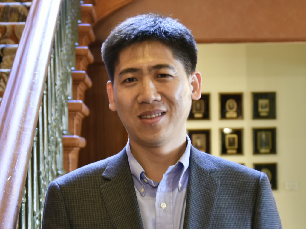 Jason Ren