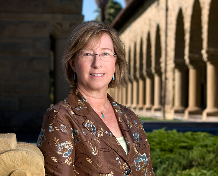 Highlight Seminar Series: Sally Benson, Stanford University