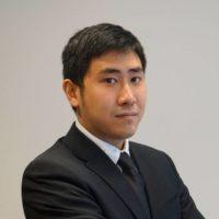 headshot of Evan Zhao