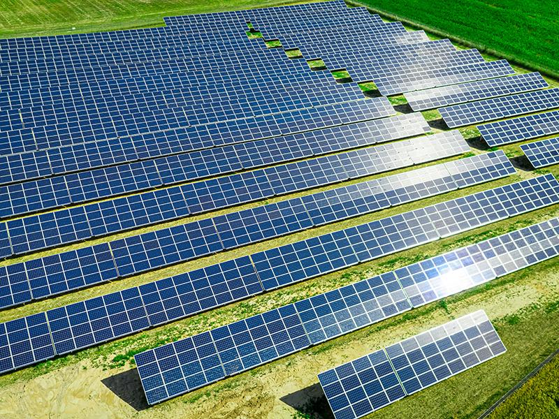 Community Energy, national renewable energy developer, joins E-ffiliates to study U.S. electric transition
