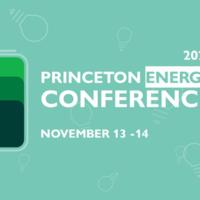 Princeton University Energy Association Fall Conference, Nov. 13-14