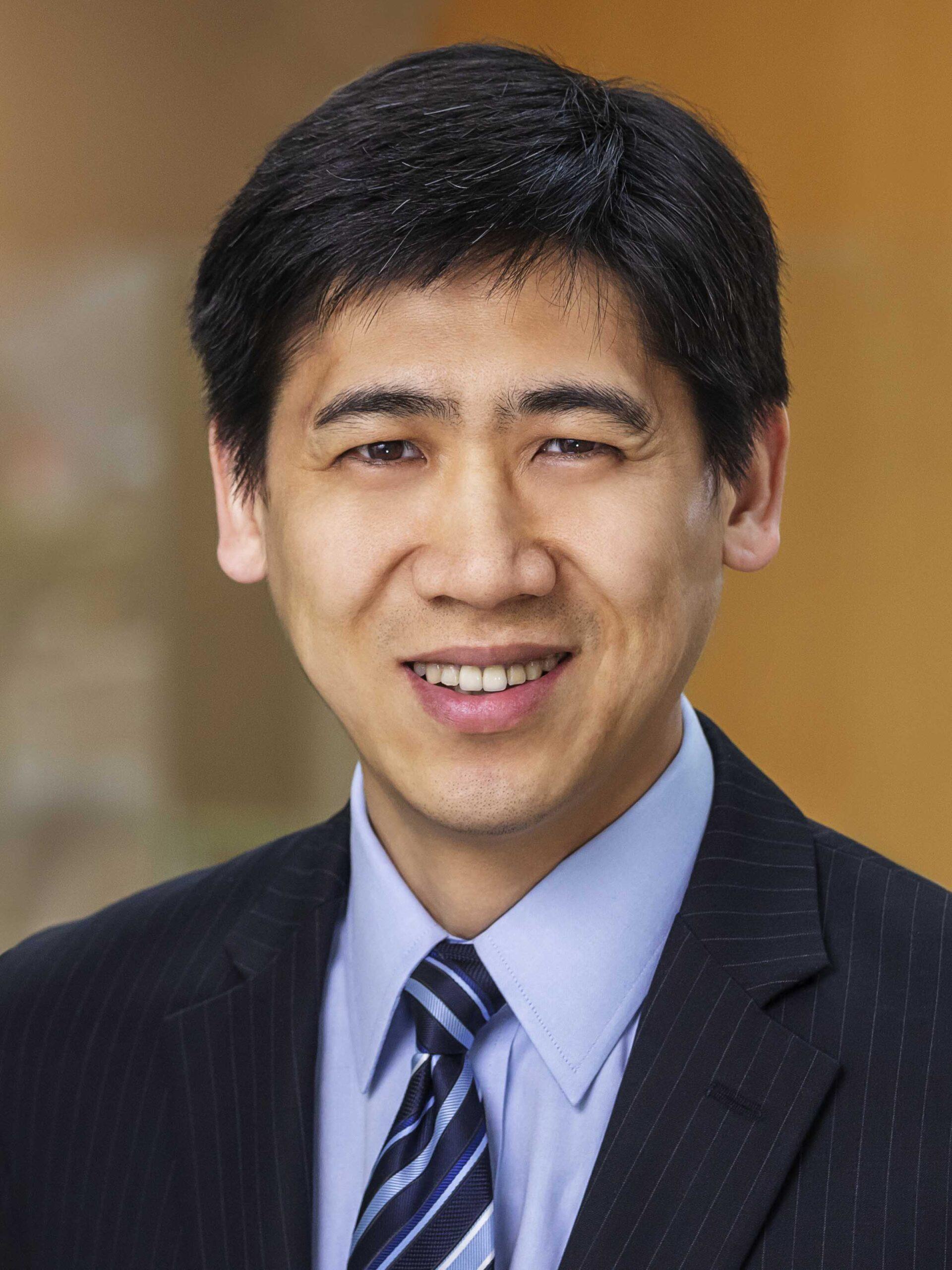 Z. Jason Ren