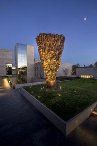 URODA sculpture