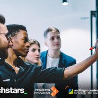 Techstars Sustainability Challenge information meeting