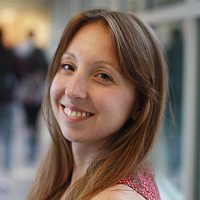 Summer Seminar Series: Erin Mayfield
