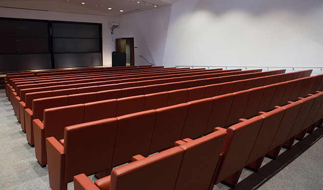 Maeder Hall Auditorium